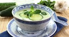 Green Cucumber Soup