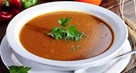 Mexican Red Pepper Soup