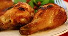 Chicken Wings with Chiles and Lime