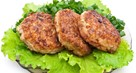 Chicken Sausage Cutlet
