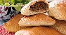 Fillet of Beef in Herb Suet Pastry