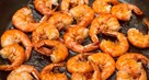 Goan Fried Prawns