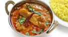 Karahi Chicken with Mint