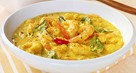 Bali Prawns curry