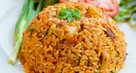 Favourite Mixed Vegetable Rice