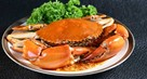 Quick-Fried Crab in Aromatic Oil