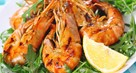 Hot and Sour Prawns
