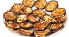 Melitzanes Tiganites - Greek Fried Eggplant