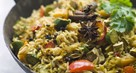 Herby Rice Pilau