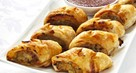 Chinese Sausage Rolls