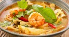Spicy Seafood Mix