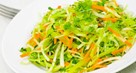 Fennel and Carrot Salad