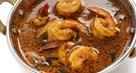 Tangy Prawn Curry