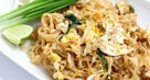 Egg Fried Noodles