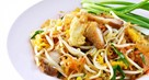 Crispy Noodles with Vegetables