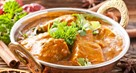 Panaeng Fish Curry